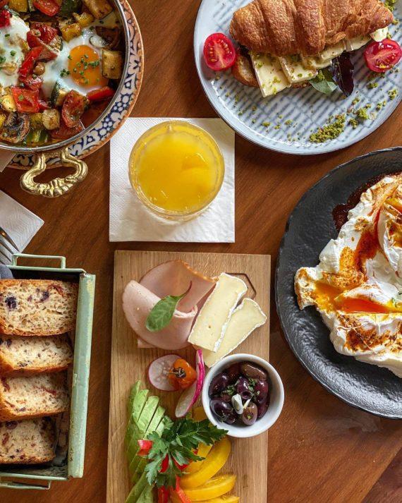 Le Pic Brasserie Café & Bar Französisch essen in Wien