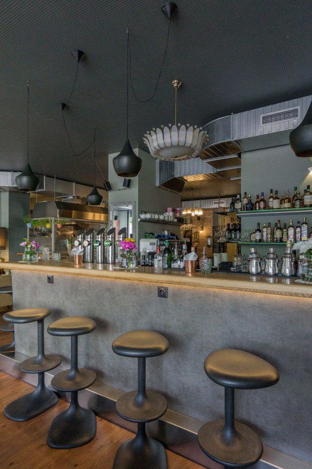 About Le Pic Brasserie in Wien
